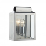 Notary Flush Wall Lantern NOT2144