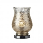 NUG4132 Nugget Table Lamp Glass