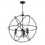 ORB Pendant Light ORB0322