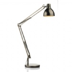 Osaka Adjustable Floor Lamp OSA4961