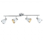 Osaka Ceiling Light White OSA842