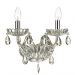 Raphael Crystal Wall Light RAP0906