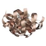 Rawley Multi-Coil Ceiling Light RAW0464