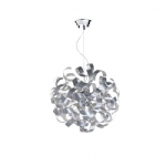Rawley Brushed Aluminium Pendant Light RAW1350