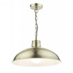 Roland Pendant Antique Brass ROL0175