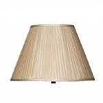 S1086 Pleated Lamp Shade