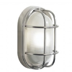 Salcombe Oval Wall Light SAL5244
