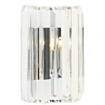 Sketch Crystal Glass Wall Light SKE0750