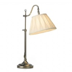 Suffolk Adjustable Table Lamp SUF4075/X