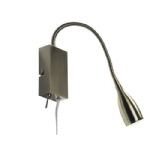 Uno AB Reading Wall Light UNO0775