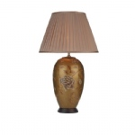 Ursula Table Lamp URS4235+S1100