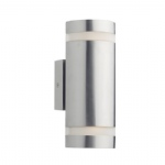 Wessex Twin Wall Light WES2144