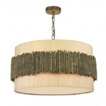 Willow Ceiling Pendant Light WIL0431