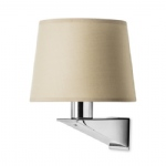 Gloss Chrome Wall Light 05-2755-81-21+Pan-157-BY