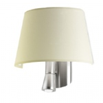 Balmoral Double Wall Light