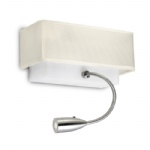 Tyra Double Wall Light 05-4363-81-20