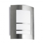 AJAX IP44 Wall Light 05-9207-Y4-M1
