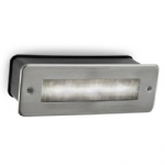 Gea LED Outdoor Brick Light 05-9799-CA-CM