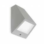Angle LED Outdoor Wall Light 05-9836-34-CL