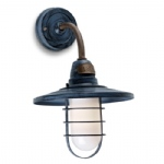 05-9868-CC-B8 Cottage Outdoor Wall Light