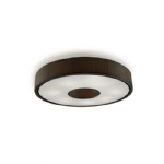 Spin Small LED Ceiling Light