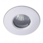 Split Recessed Bathroom Light