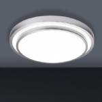 Round Ceiling Light 514-GR