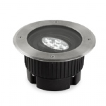 Gea LED Drive Over Light 55-9665-CA-CL