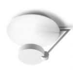IBIS C/37-BW Semi Flush Ceiling Light