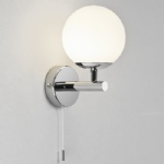 0304 California Bathroom Wall Light