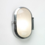 Toronto Oval Outdoor Wall Light 0326