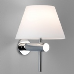 0343 Roma Modern Bathroom Wall Light