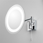0356 Genova Bathroom Mirror Light