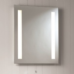 0440 Galaxy Square Bathroom Mirror