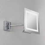0482 Niro Plus Bathroom Mirror Light