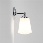 0507 Anton Bathroom Wall Light