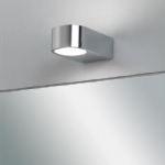 Epsilon Bathroom Wall Light 0600