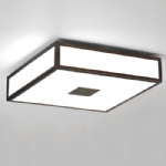 Large 300mm Mashiko Low Energy Flush Light