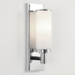 0655 Verona Bathroom Wall Light