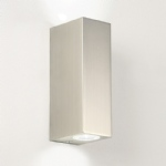 Bloc LED Bathroom Wall Light