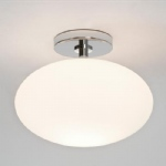 Zeppo IP44 Bathroom Ceiling Light 1176001 (0830)