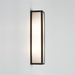 0848 Salerno IP44 Outdoor Wall Light