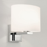 0879 Broni Grande Bathroom Wall Light