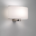 0881 + 4054 Napoli Single Wall Light
