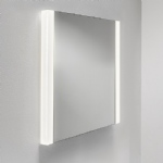 0898 Calabria illuminated Bathroom Mirror