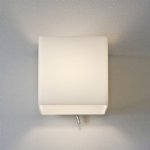 0930 Luga Square Modern Wall Light