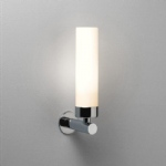 0943 Tube LED Bathroom Wall Light