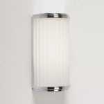 Monza Classic 250 Bathroom Wall Light 0952