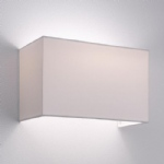 Chuo 190 White Wall Shade 4123 + 7097
