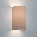 IOS 250 LED Curved Wall light